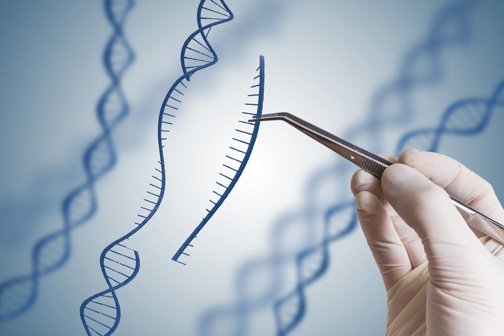 genetic engineering DNA